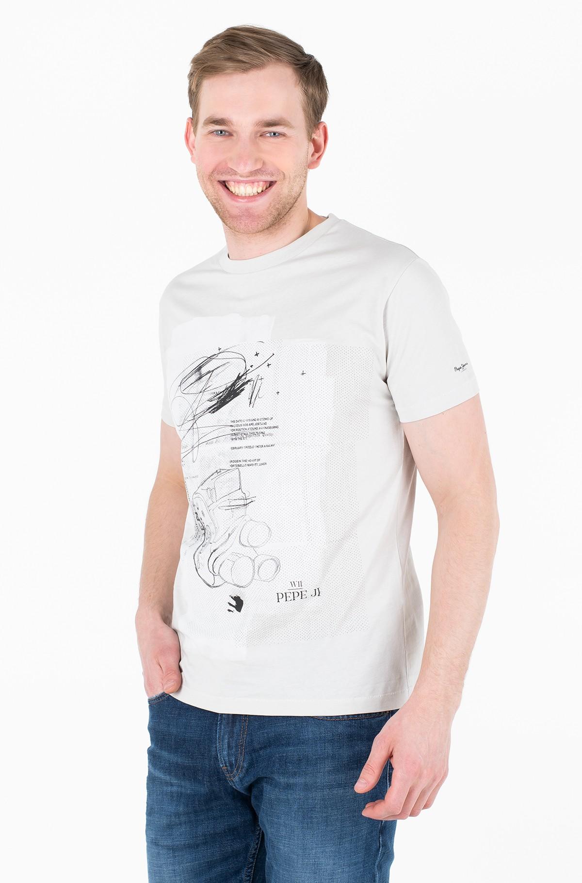 Marškinėliai GENT/PM506465-full-1