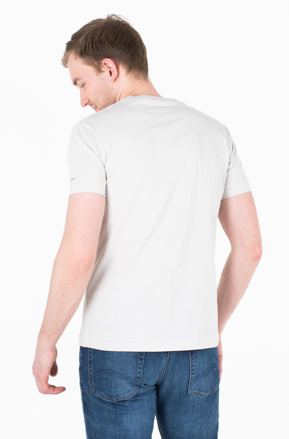 Marškinėliai GENT/PM506465-full-2