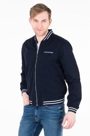 Jacket VARSITY COTTON BOMBER-1