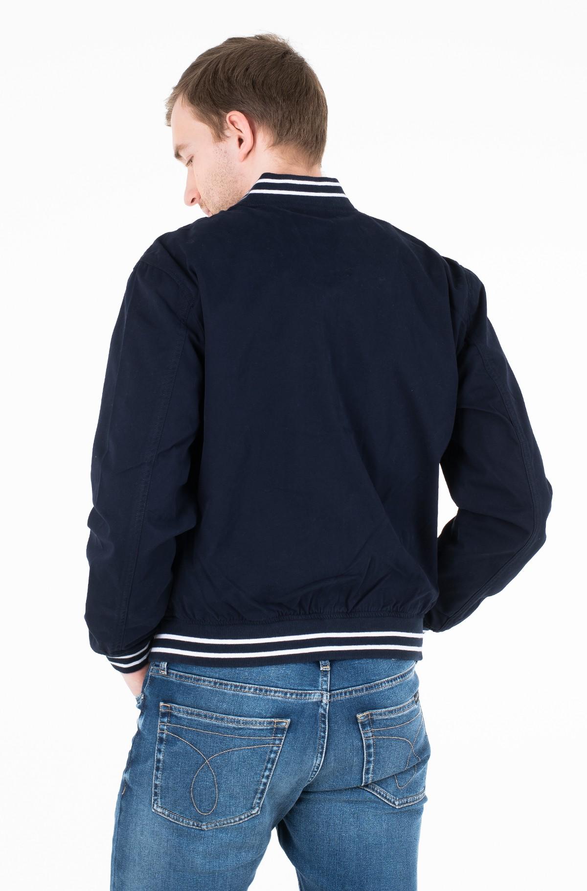 Jacket VARSITY COTTON BOMBER-full-2