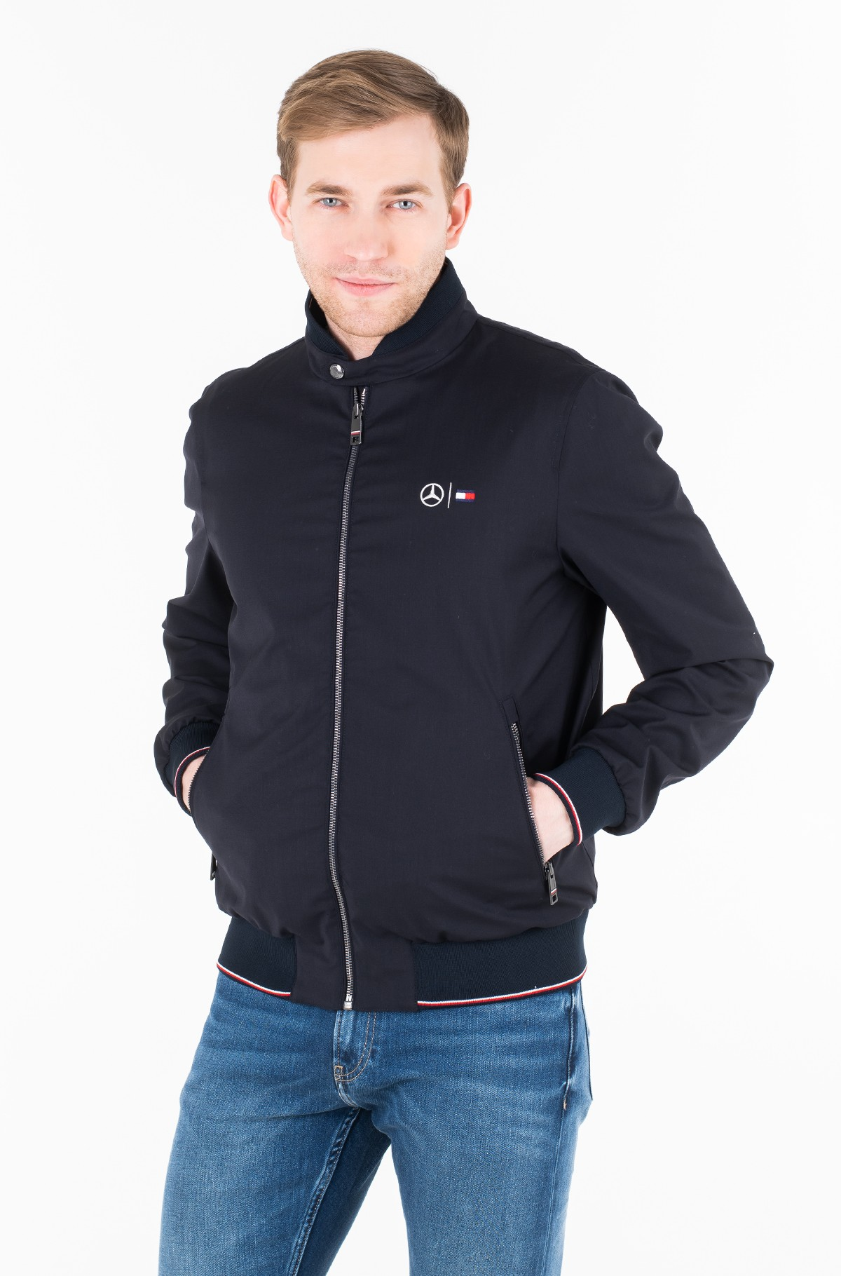 Jakk 2 MB WOOL BOMBER-full-1
