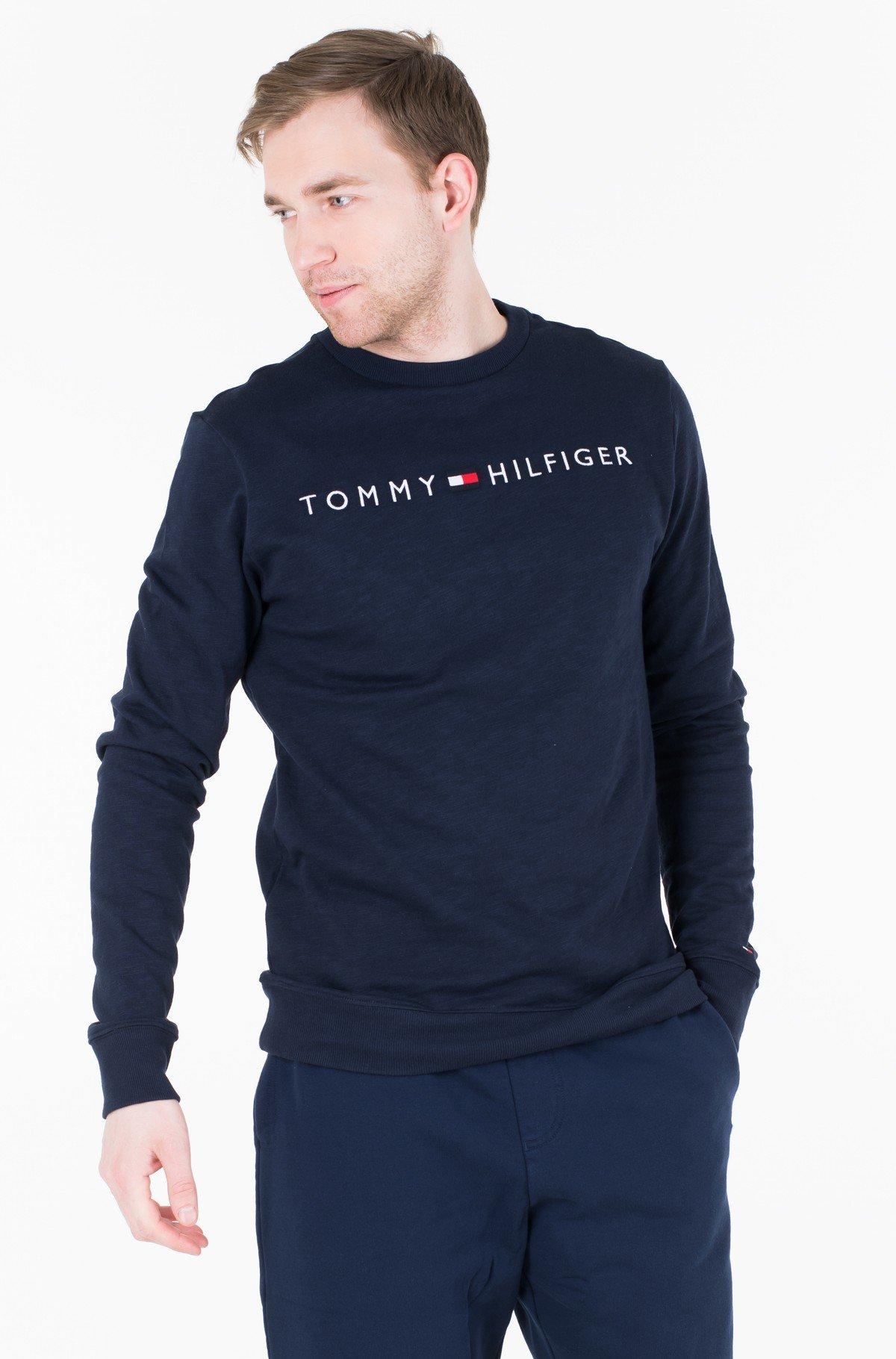 Sporta tērps TRACK TOP LS HWK-full-1