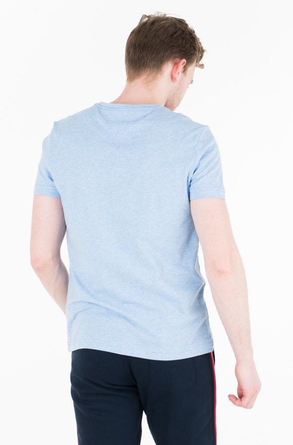 ESSENTIAL HEATHER TEE-hover