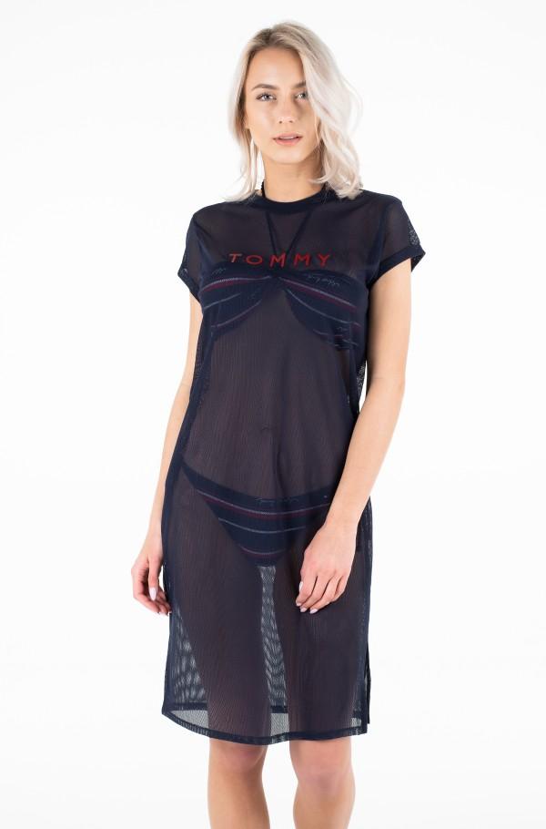 MESH TEE DRESS UW0UW01527