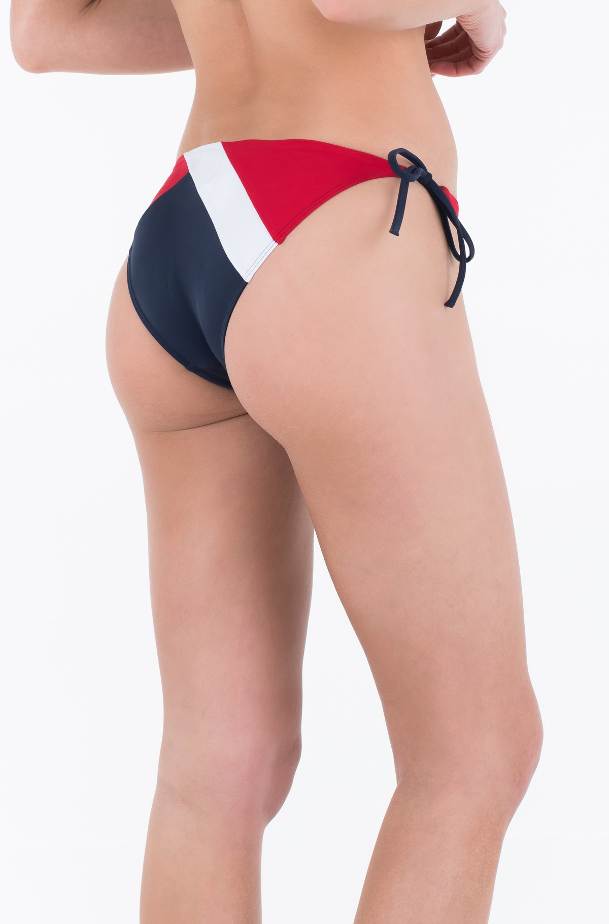 Bikini bottom SIDE TIE BIKINI UW0UW01728-full-2