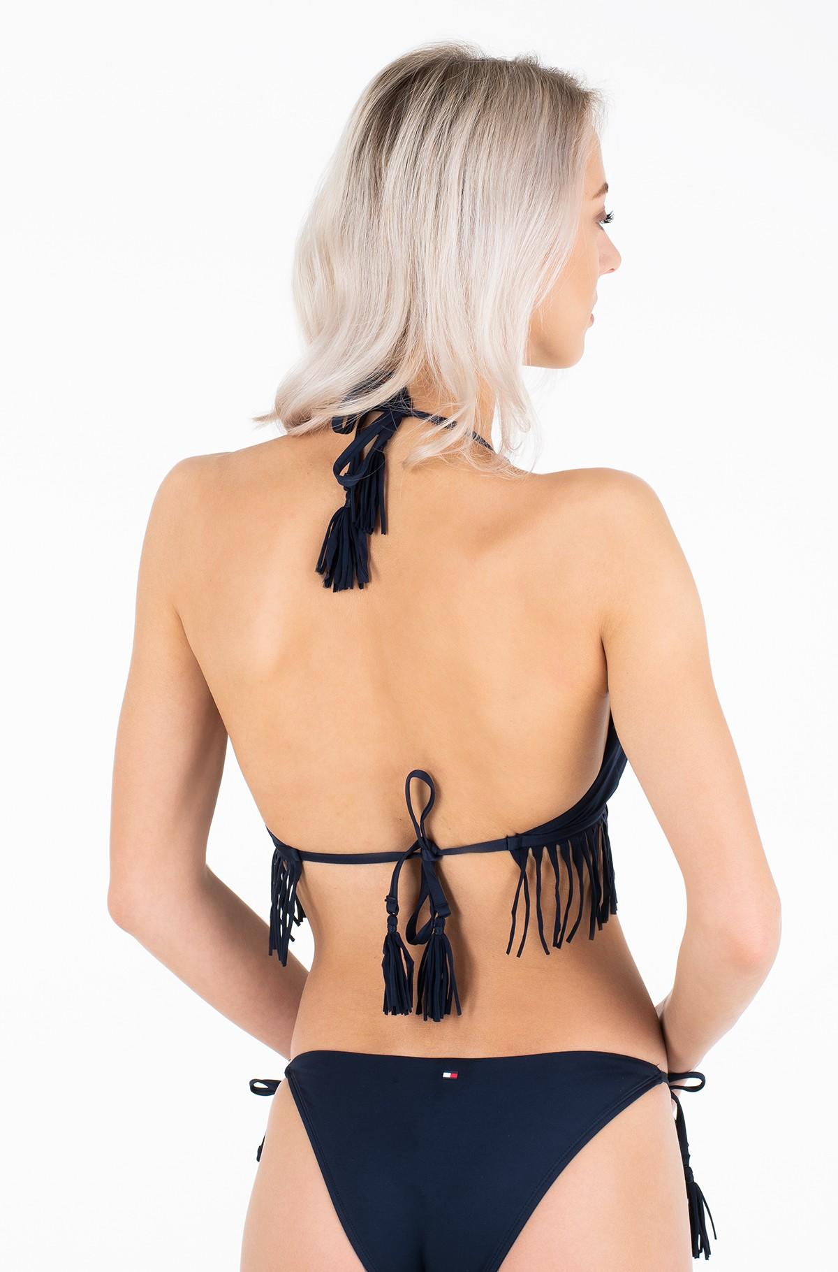 Bikini top  HALTER NECK UW0UW01714-full-2
