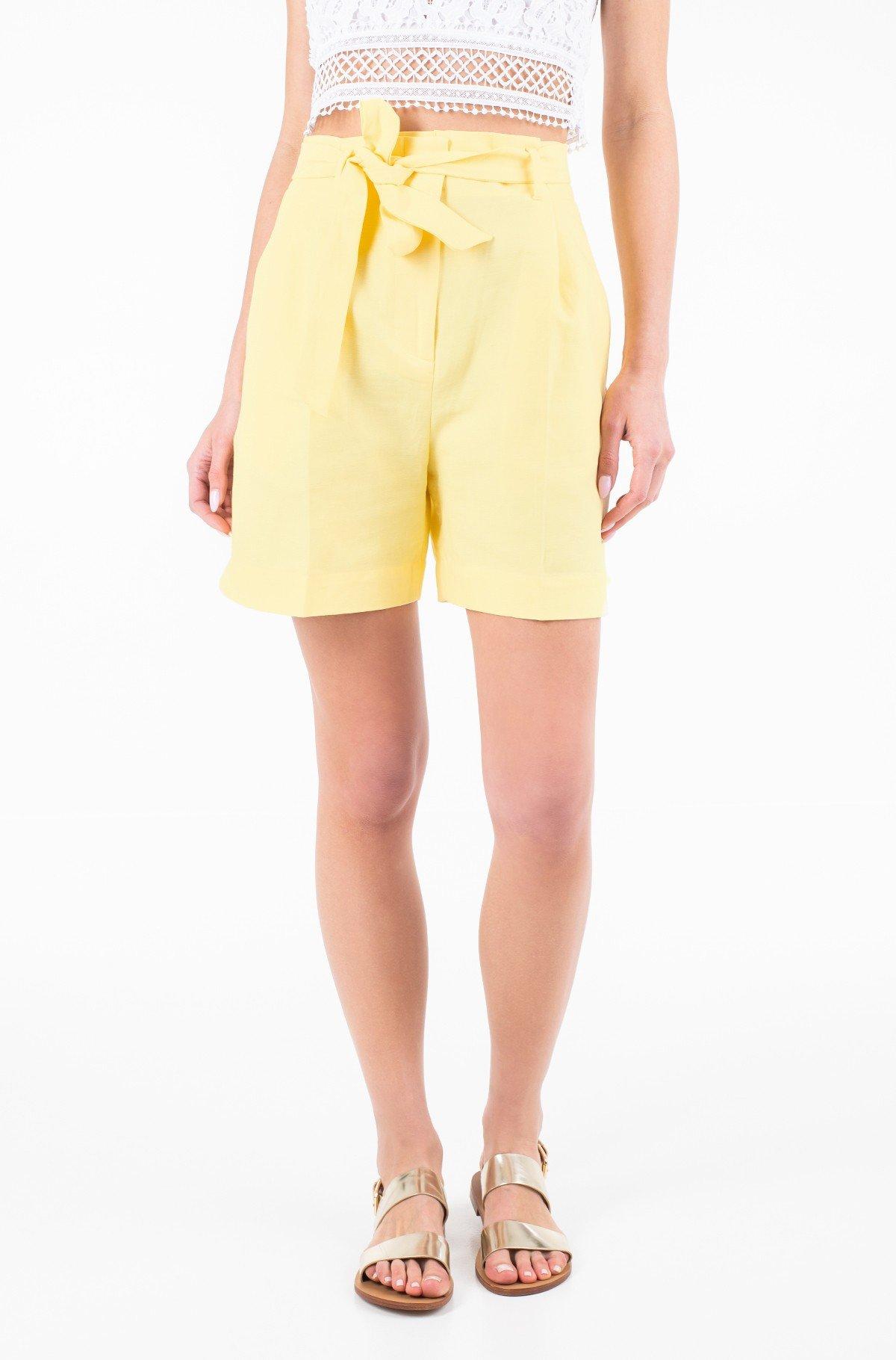Shorts CAROLINA HW BERMUDA-full-1
