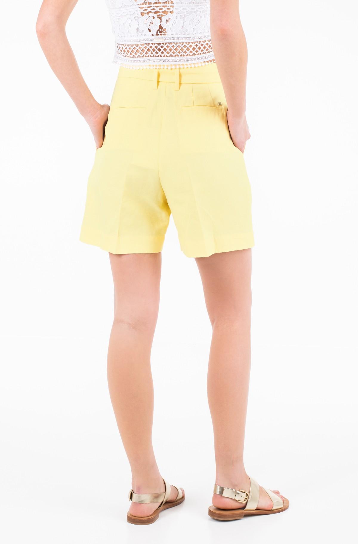 Shorts CAROLINA HW BERMUDA-full-2