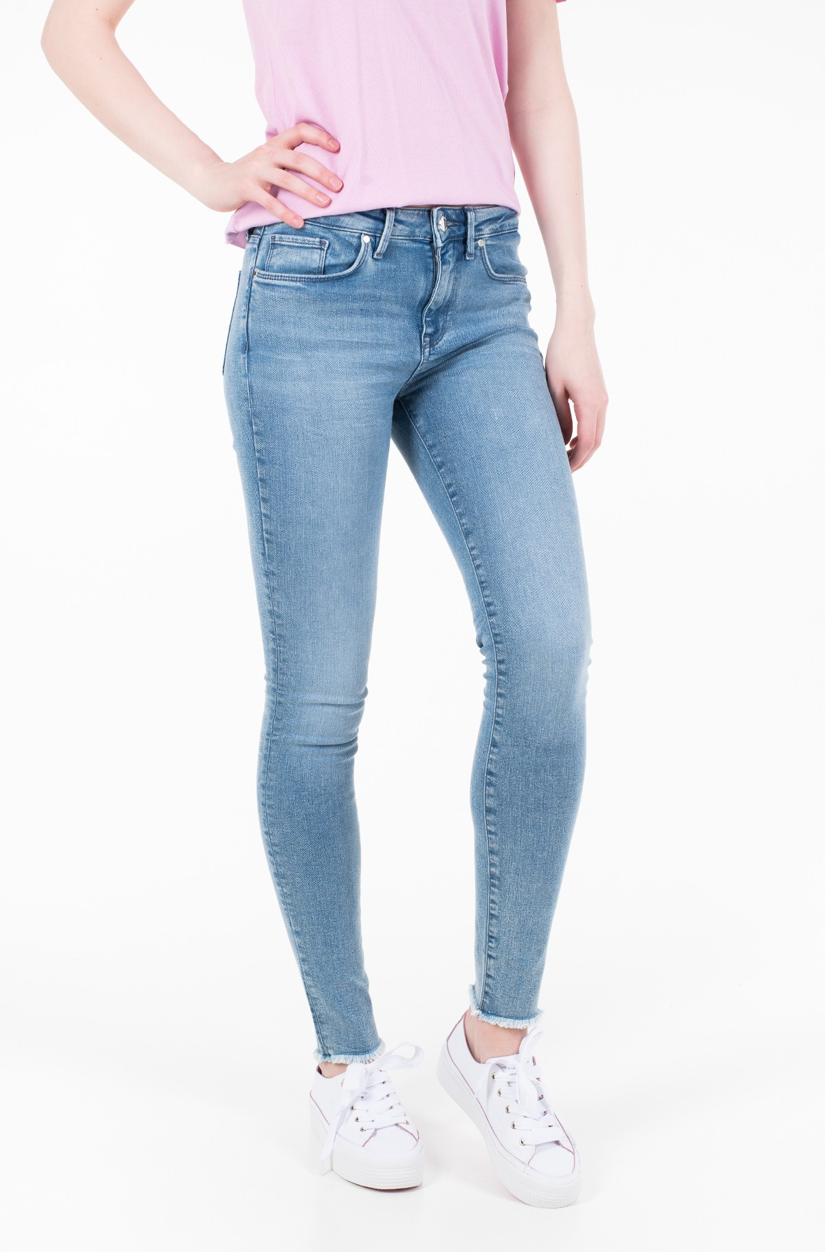 Jeans COMO SKINNY RW A NELLY-full-1