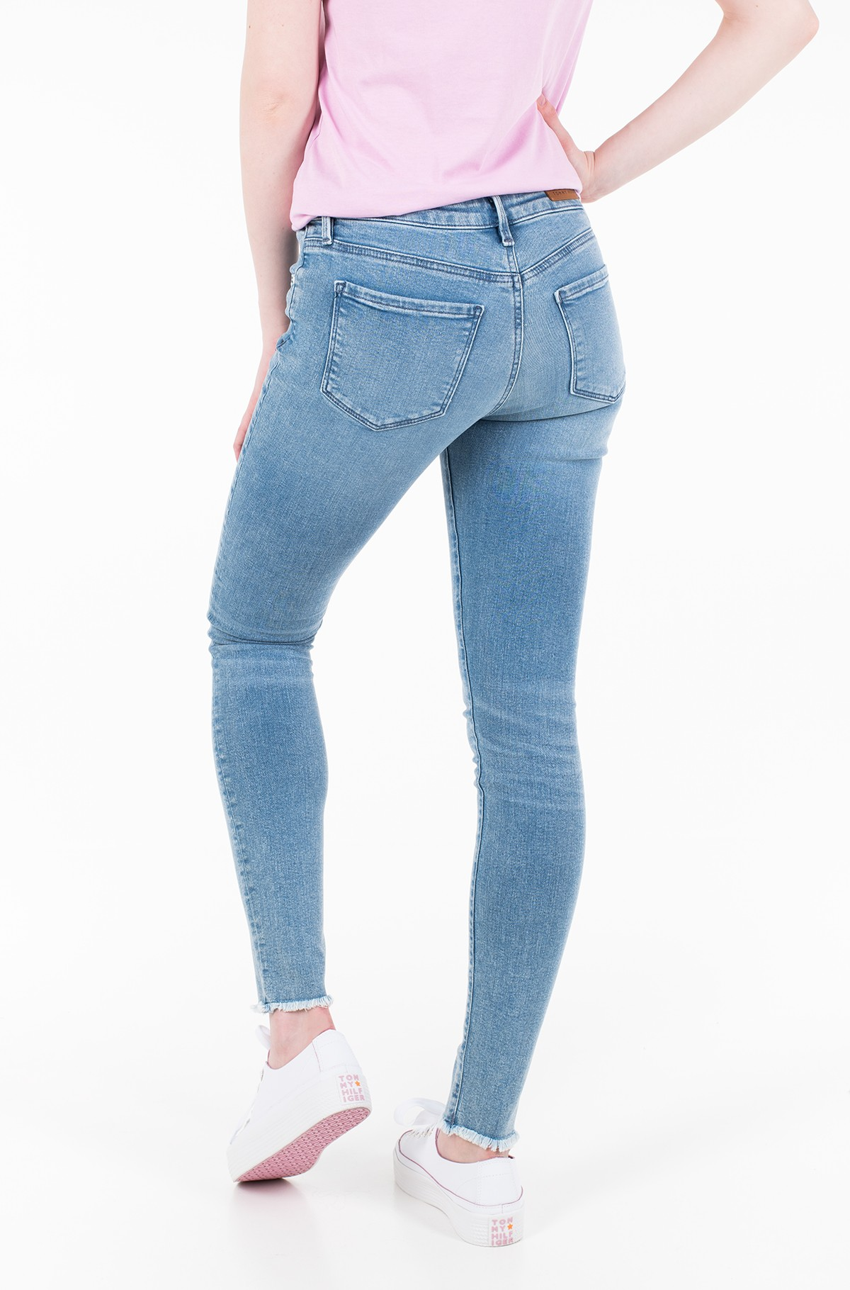 Jeans COMO SKINNY RW A NELLY-full-2