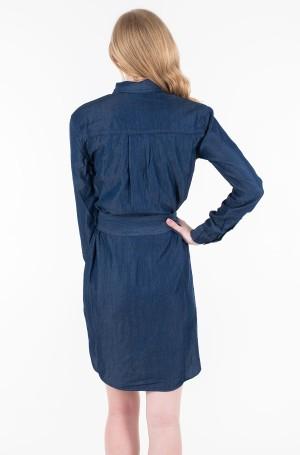 Dress FARRA SHORT SHIRT DRESS LS-2