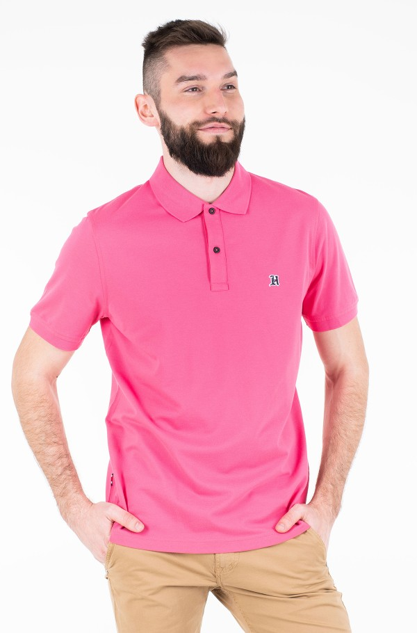 LH GOTHIC BADGE REGULAR POLO