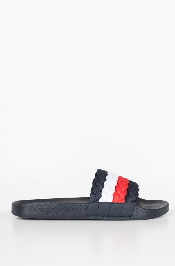 CORPORATE HILFIGER POOL SLIDE