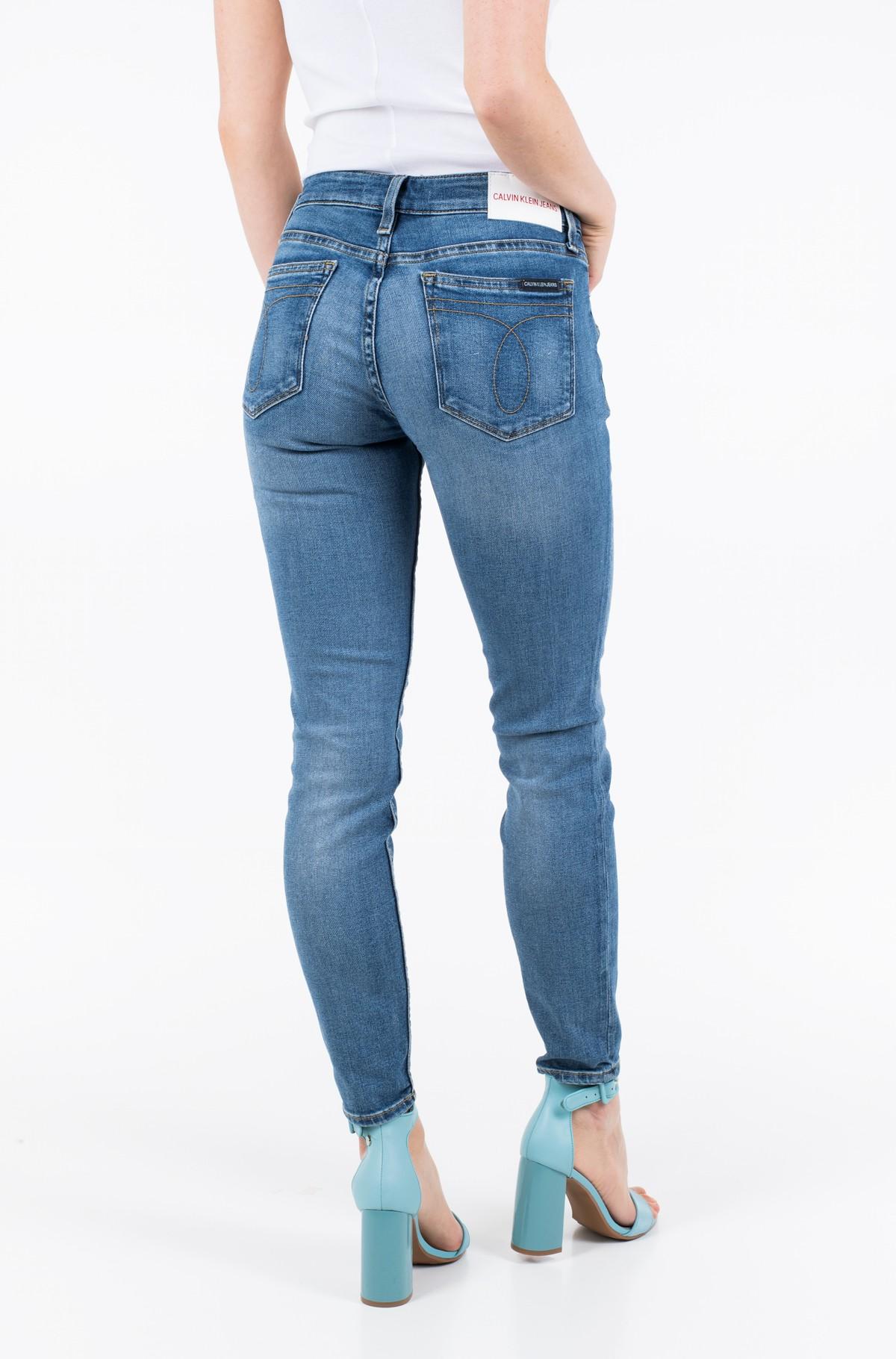 Jeans CKJ 011 MID RISE SKINNY ANKLE J20J210988-full-2