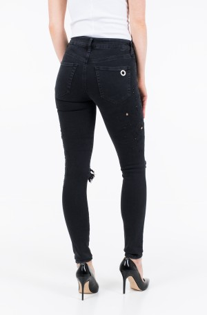 Jeans 085AW SLANDY TROUSERS	-2