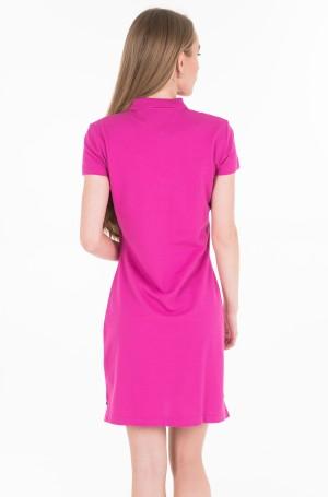 Suknelė NEW CHIARA STR PQ POLO DRESS SS-2