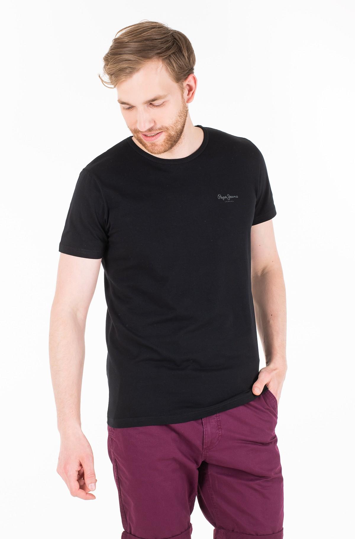 Marškinėliai ORIGINAL BASIC S/S/PM503835-full-1