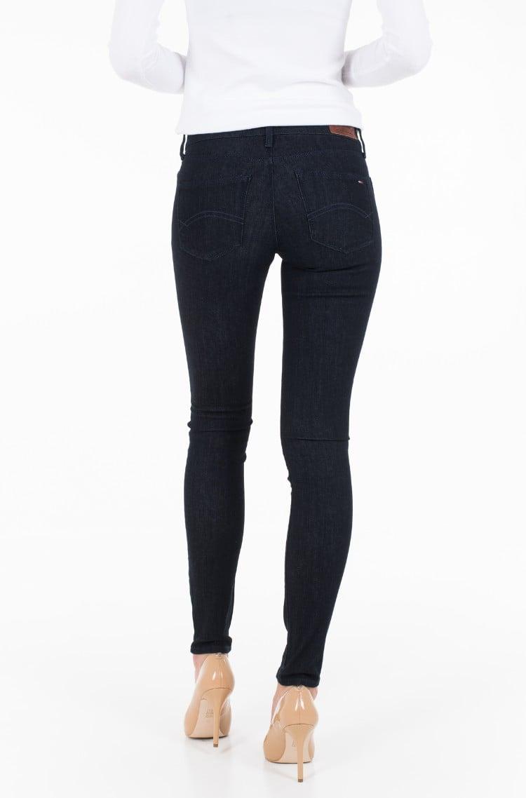 f992b5af Jeans MID RISE SKINNY NORA NRST Tommy Jeans, Womens Jeans | Denim ...