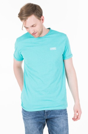 T-shirt Tjm Modern Jaspe Tee-1