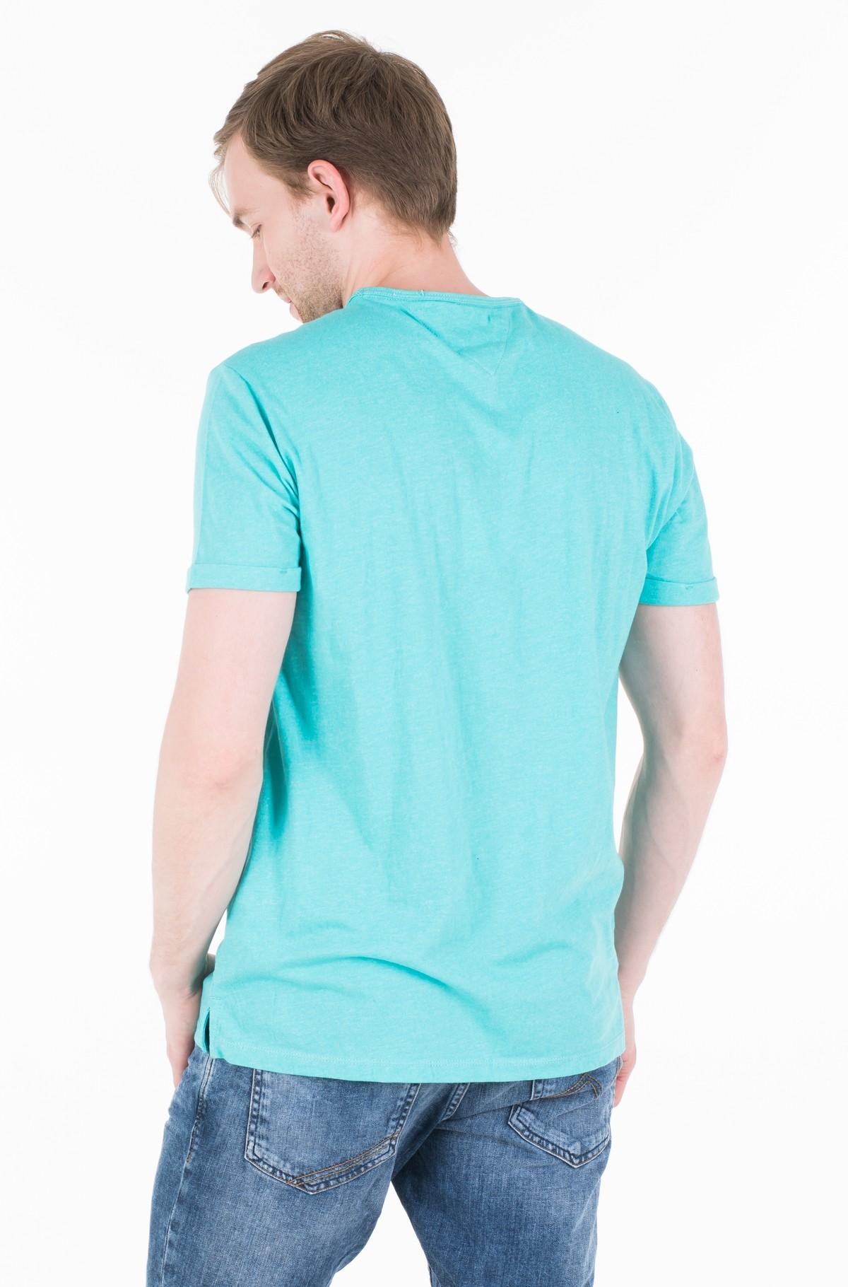 T-shirt Tjm Modern Jaspe Tee-full-2