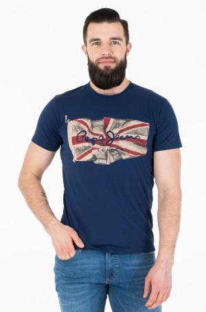 Marškinėliai FLAG LOGO/PM505671-1