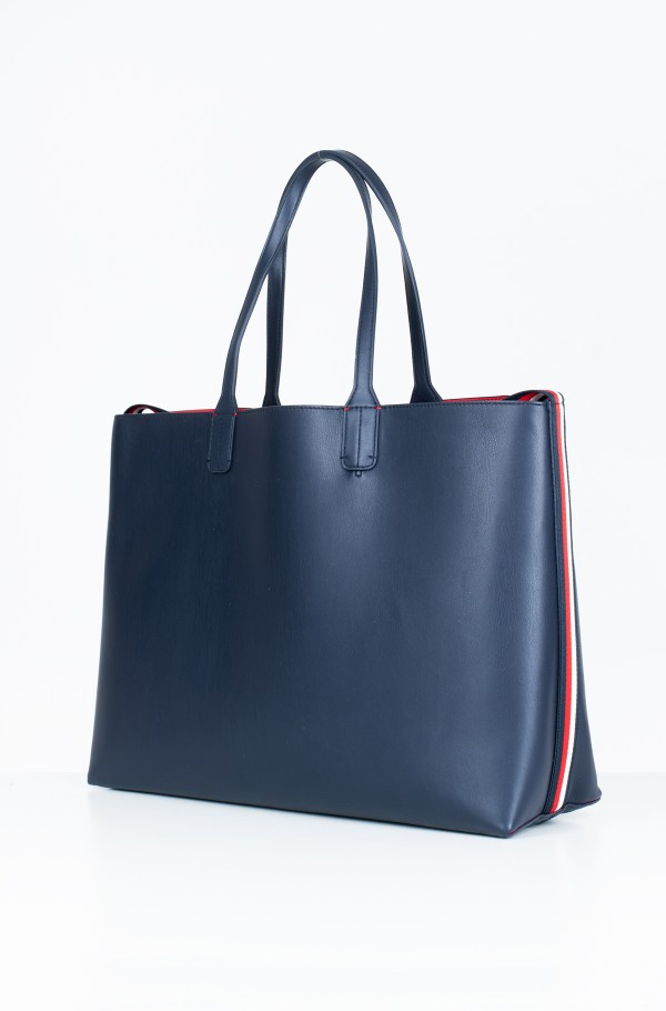 ICONIC TOMMY TOTE-hover