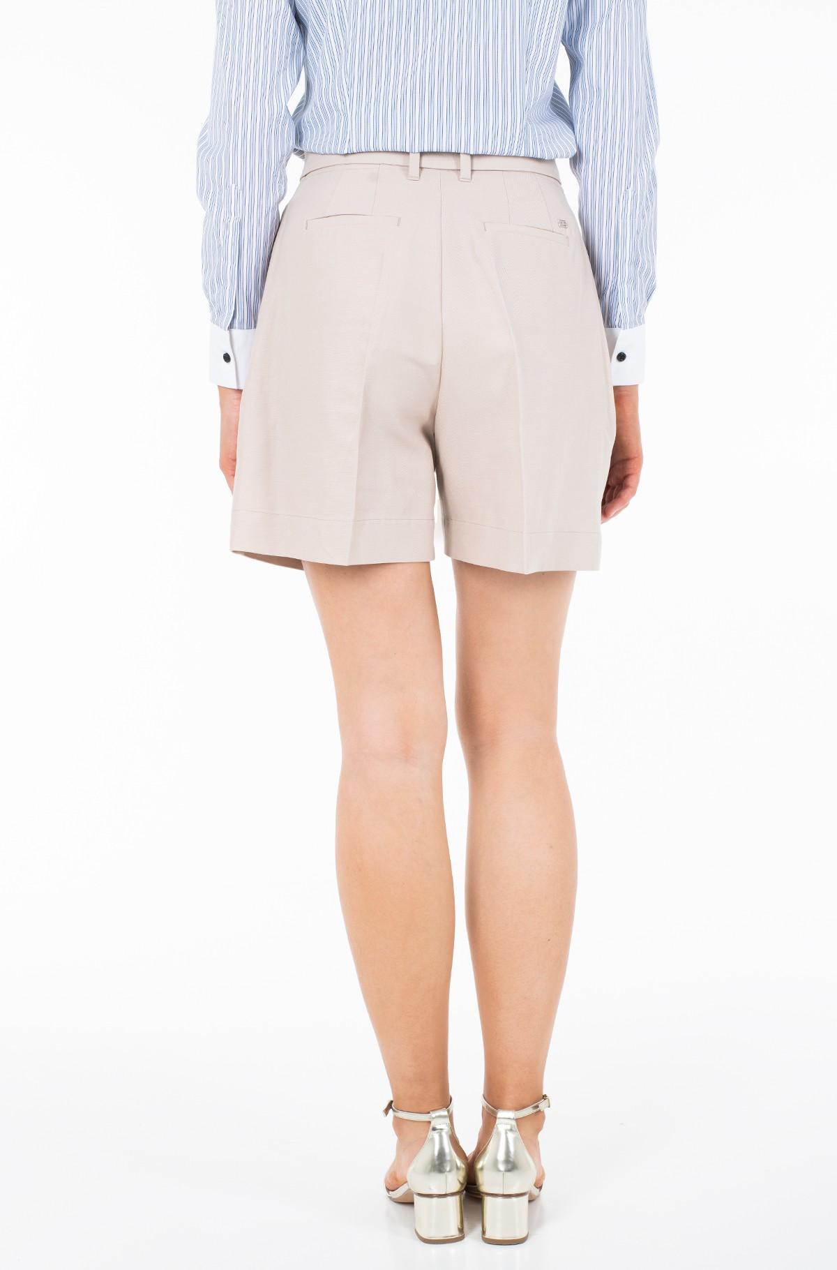 Lühikesed püksid CAROLINA HW BERMUDA-full-2