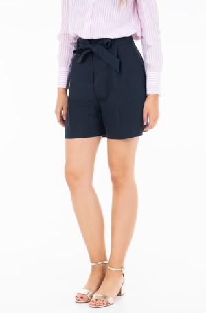 Lühikesed püksid CAROLINA HW BERMUDA-1