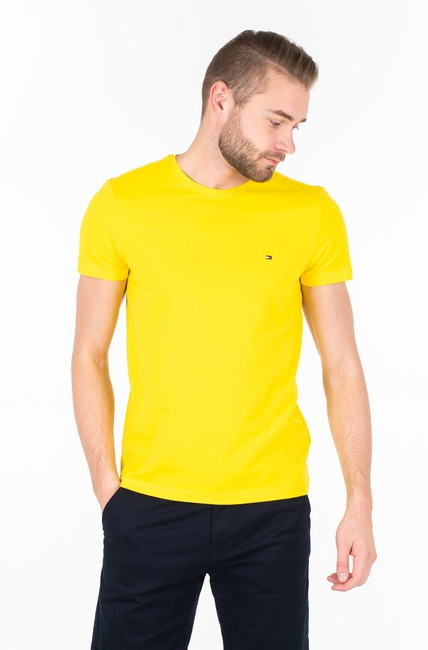 STRETCH SLIM FIT TEE