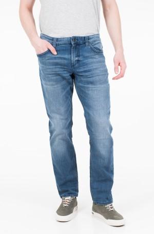 Džinsinės kelnės 1009720-1