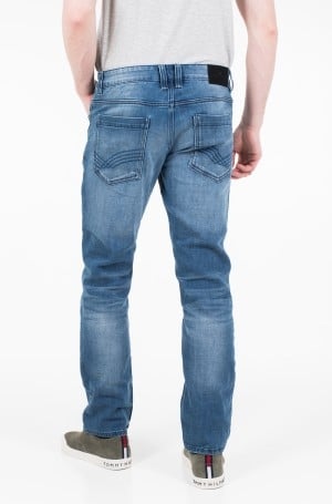 Džinsinės kelnės 1009720-2