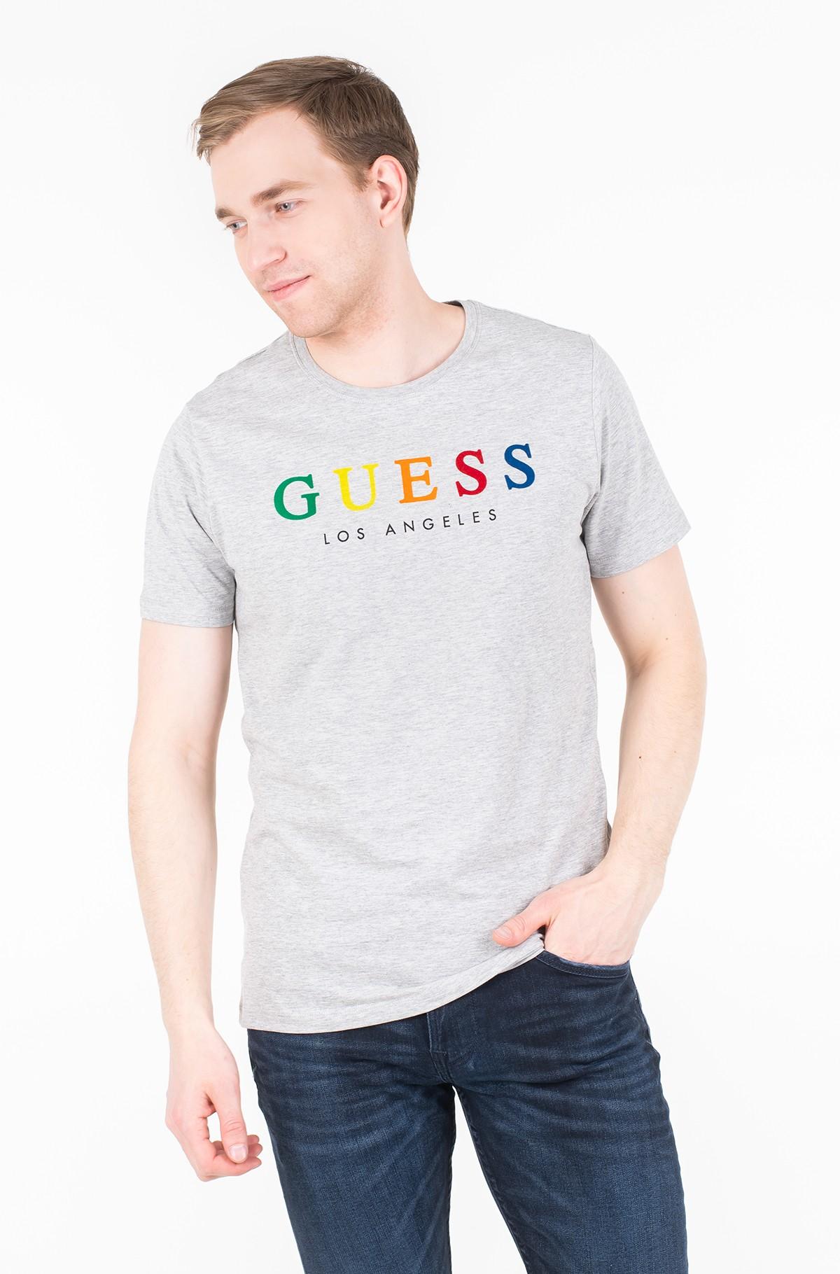 T-shirt M92I39 I3Z00-full-1