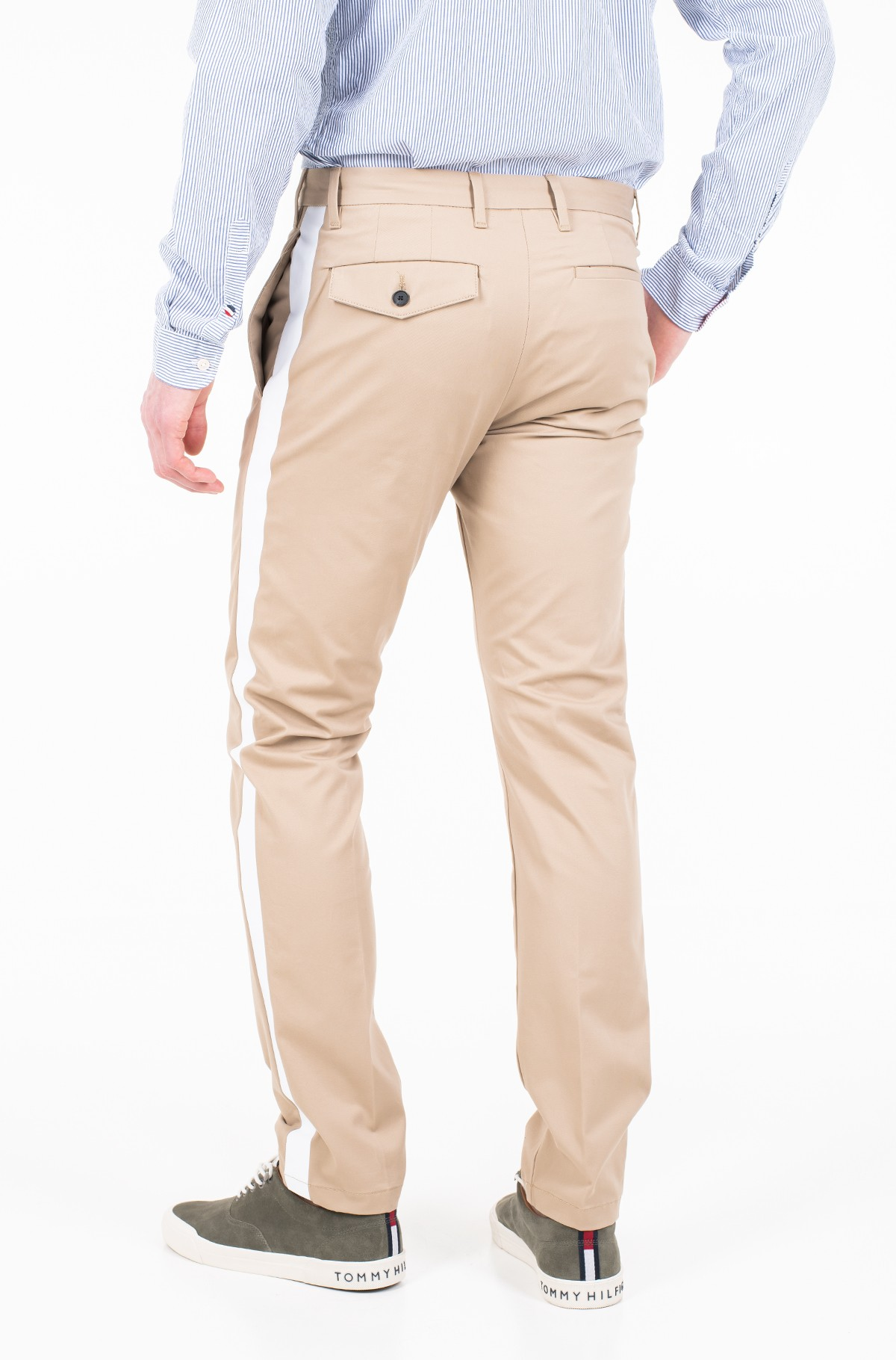 Kelnės LH PANEL CHINO-full-2
