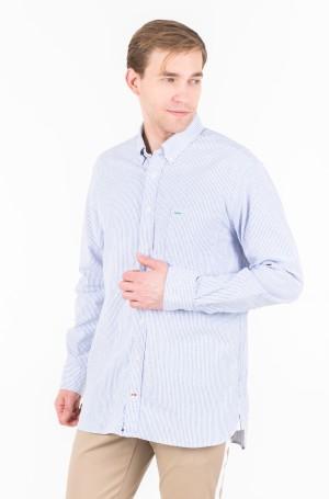 Marškiniai ICON OVERSIZED STRIPE SHIRT-1
