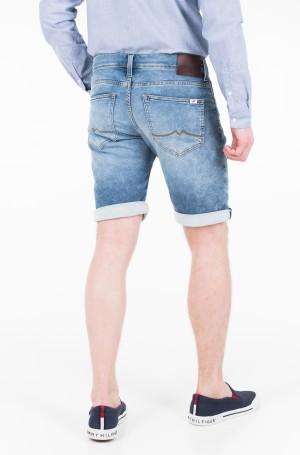 Lühikesed teksapüksid 1007117-2