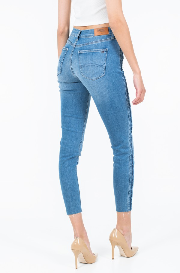 MID RISE SKINNY NORA 7/8 SMBS-hover