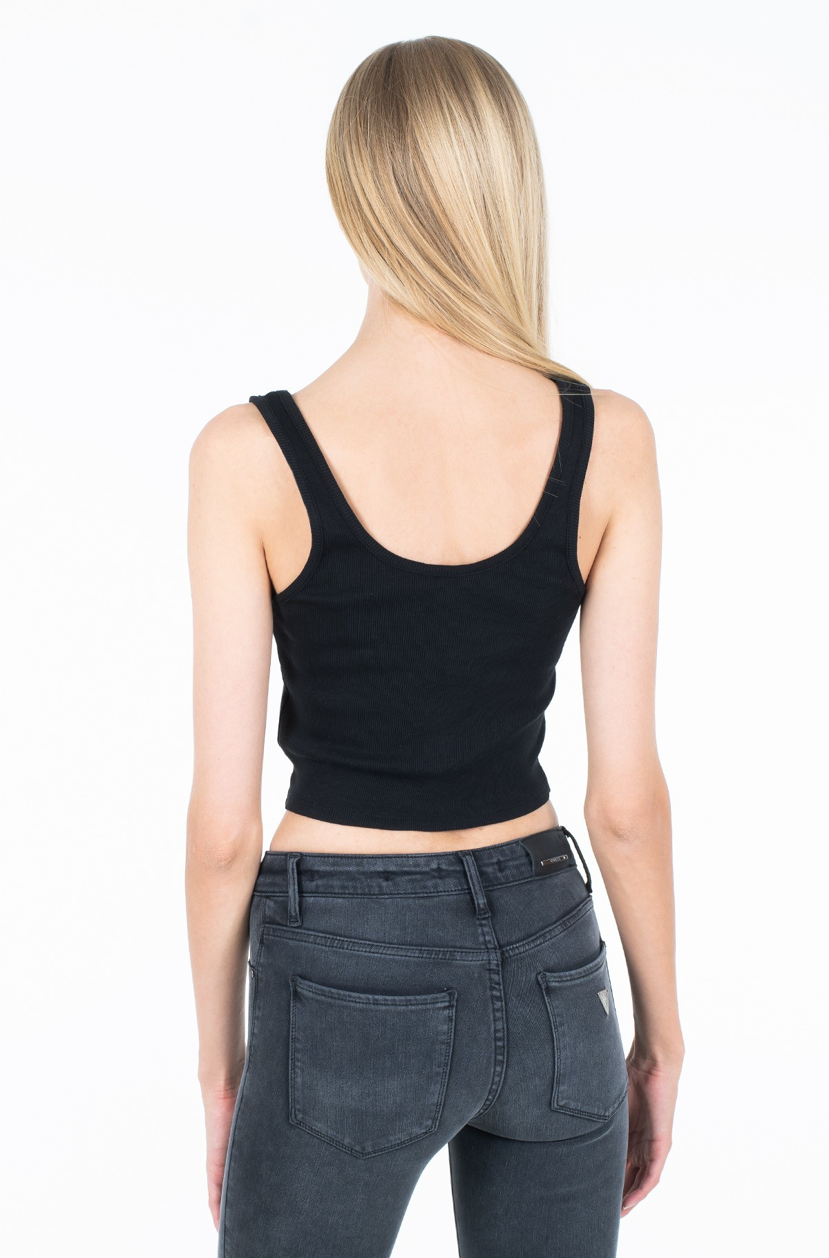 Marškinėliai be rankovių W9FP0U R5SA0-full-2