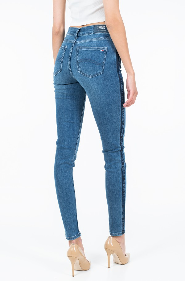 MID RISE SKINNY NORA SDLGM-hover