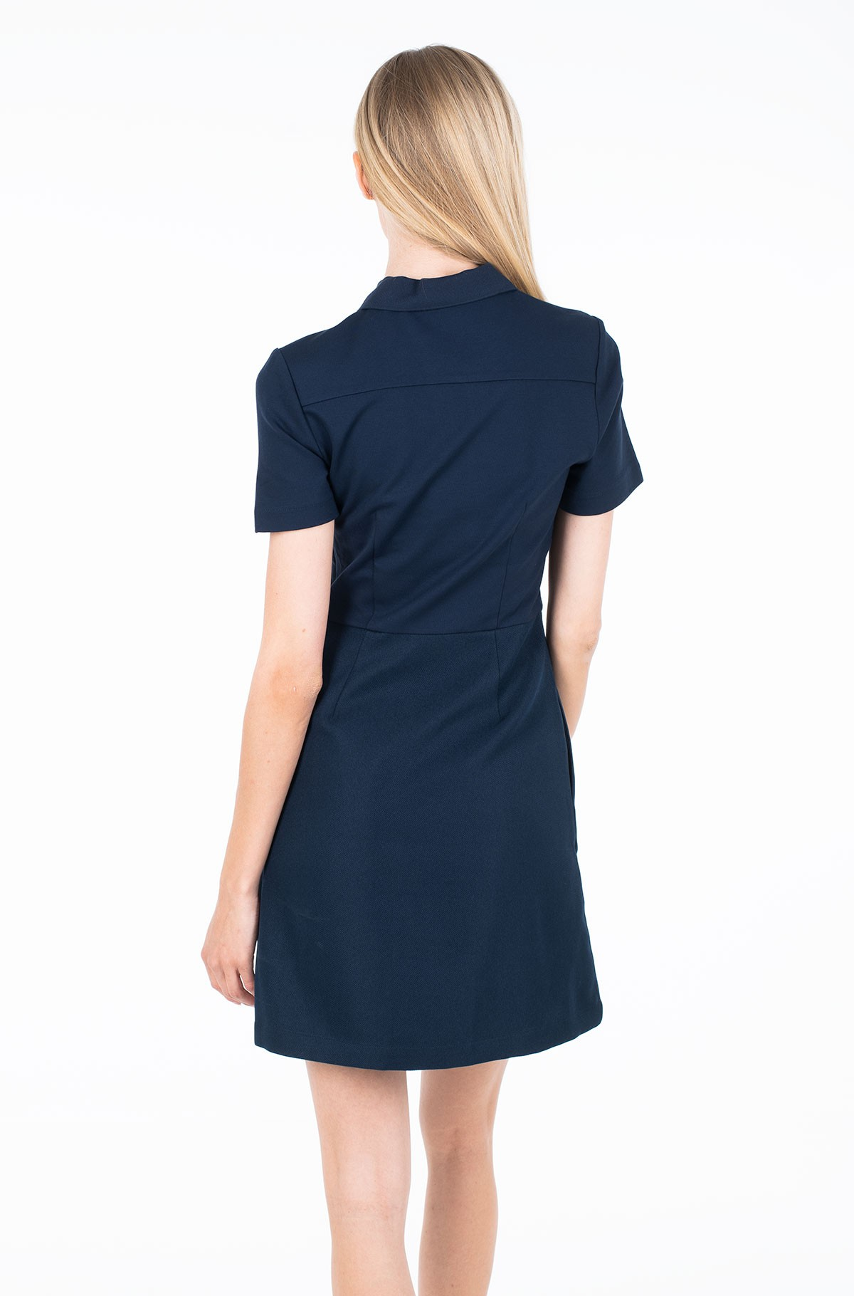Suknelė CARA POLO DRESS SS-full-2