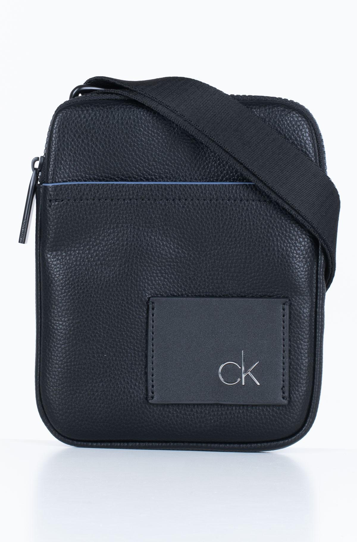 Shoulder bag CK DIRECT MINI FLAT CROSSOVER-full-1