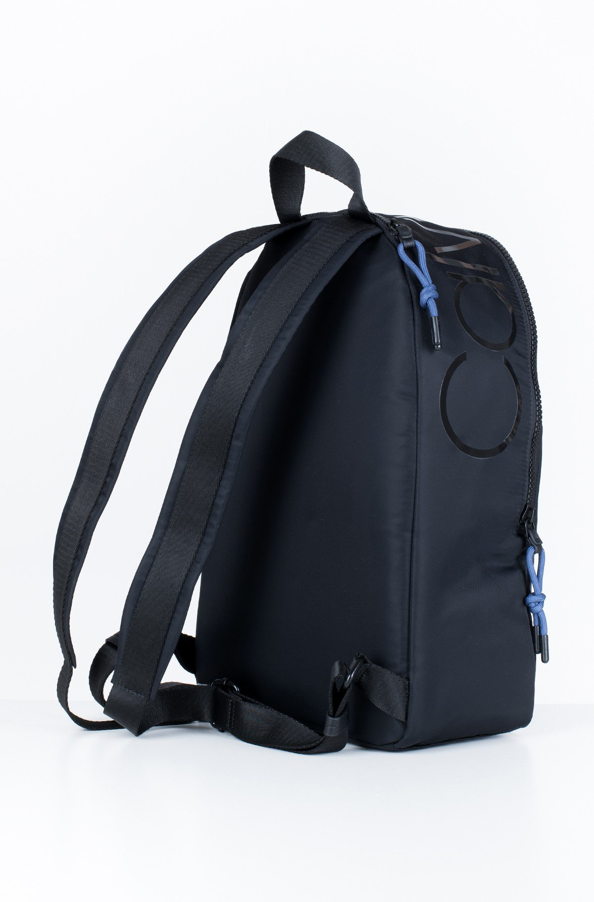 Backbag TRAIL ROUND BACKPACK	-full-2
