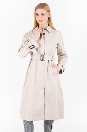 Paltas TH ESSENTIAL SB TRENCH	-1