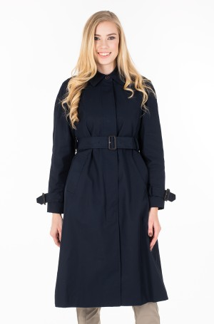 Coat TH ESSENTIAL SB TRENCH	-1