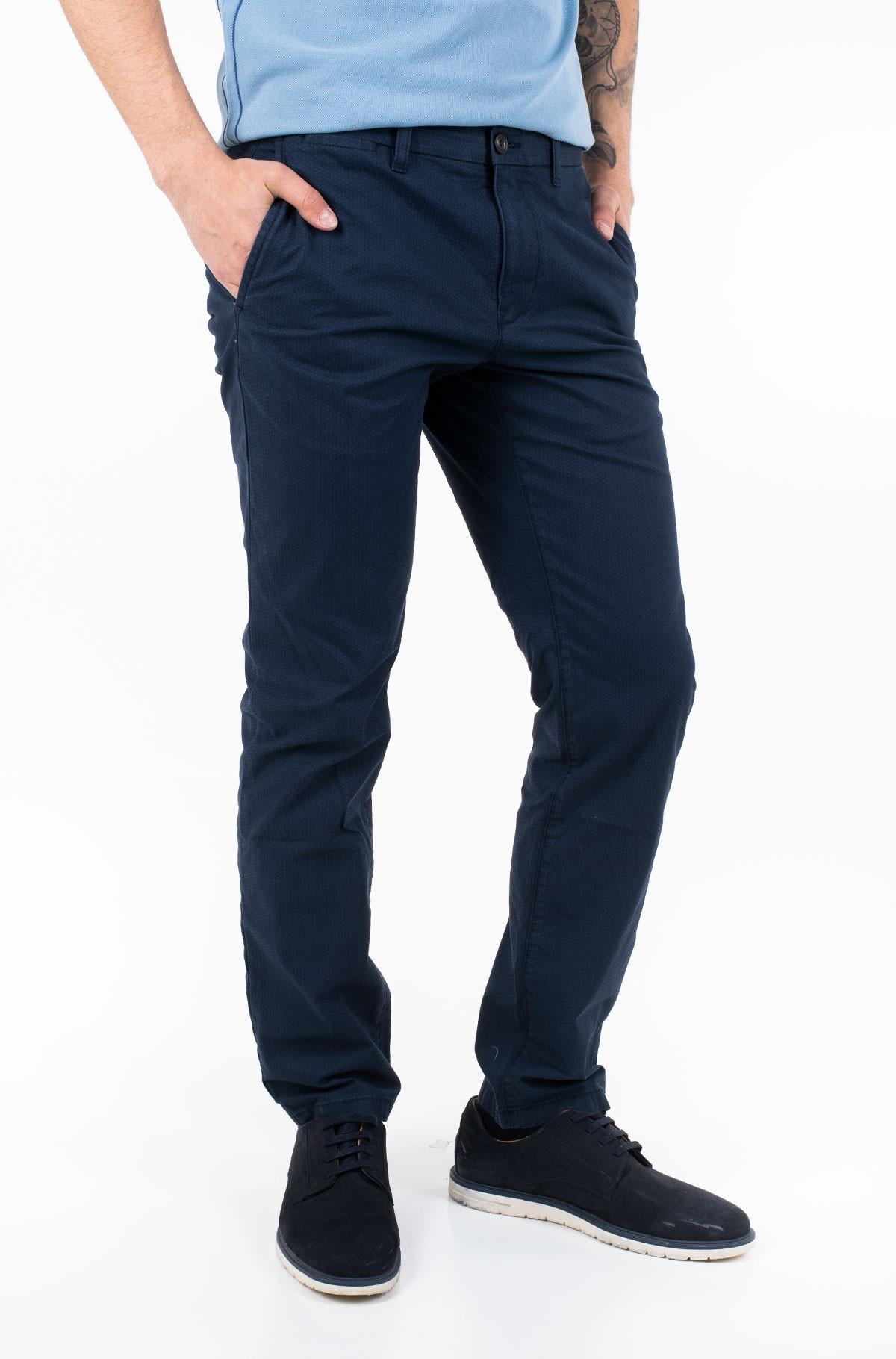 Trousers DENTON CHINO MINI AO PRINT-full-1
