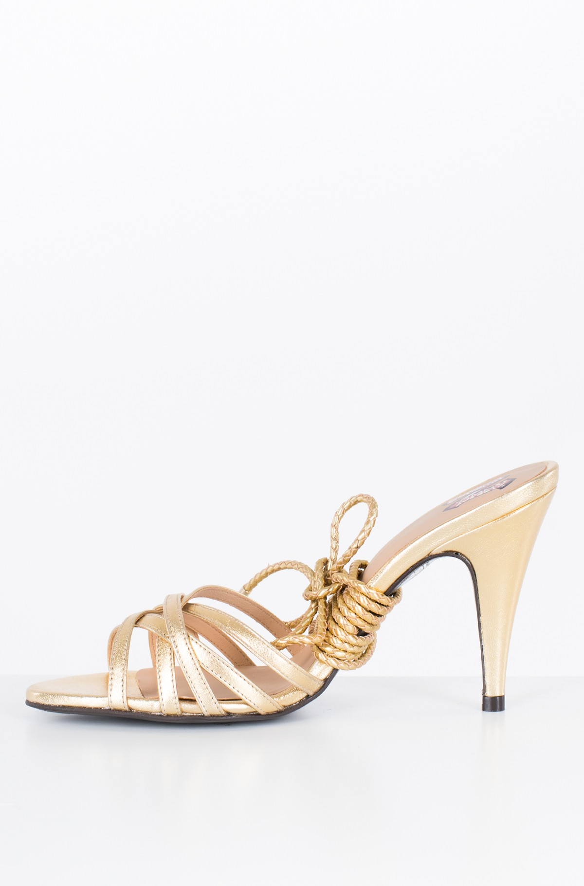 Shoes ZENDAYA ELEVATED STRAPPY SANDAL	-full-2
