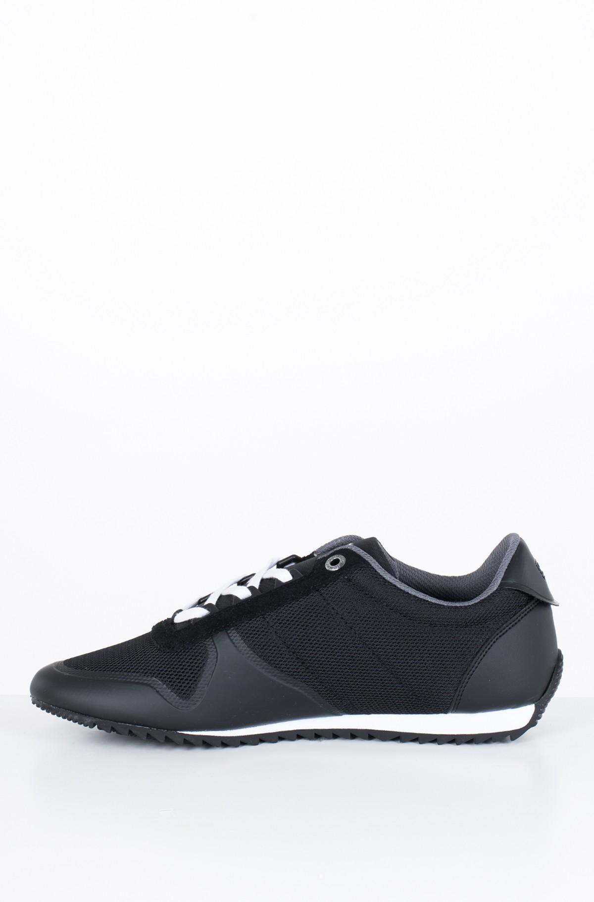 Sportiniai drabužiai ESSENTIAL MODERN MESH RUNNER-full-2