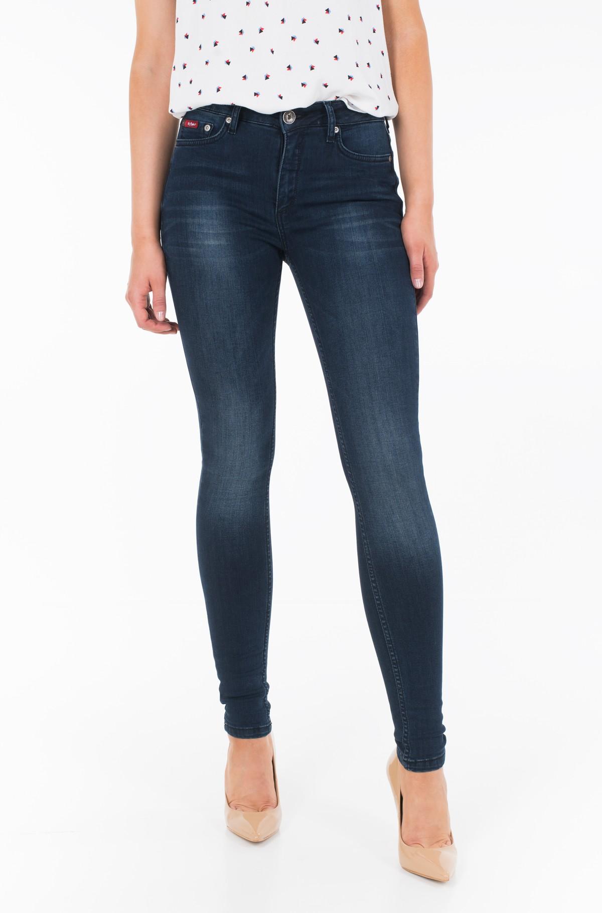 Jeans SCARLET 1717-full-1