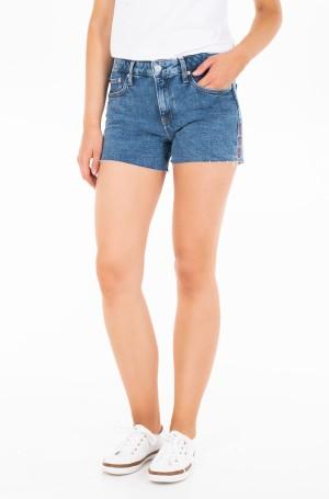 Īsas džinsu bikses MID RISE WEEKEND SHORT-1