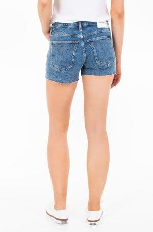 Īsas džinsu bikses MID RISE WEEKEND SHORT-2