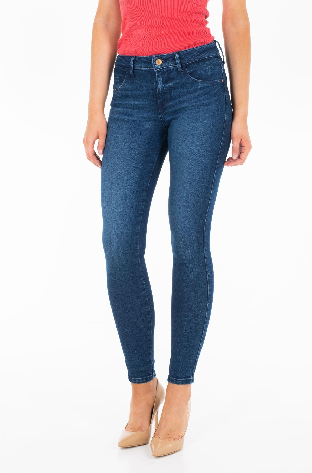 Jeans WB9AJ3 D3NQ0-full-1